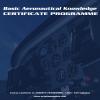 Basic Aeronautical Knowledge - Module 2