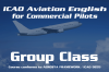 ae9b42bb0baab4ad77d7e27dfdce4440 ICAO English for Commercial Pilots - AviationEnglish.com