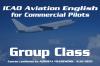 aecebdbdc137069b8fdc8c929e89c3f2 ICAO English for Commercial Pilots - AviationEnglish.com