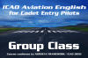 badb482df833297fc08f76a10c6f2fb3 ICAO Aviation English for Cadet Entry Pilots | AviationEnglish.com