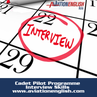 Cadet Pilot Programme Interview Skills Supplementary Class HKG
