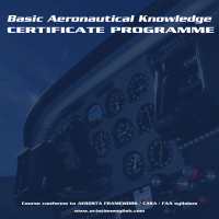 Basic Aeronautical Knowledge