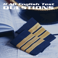 ICAOETQ200x ICAO English Test Questions | Learning Zone