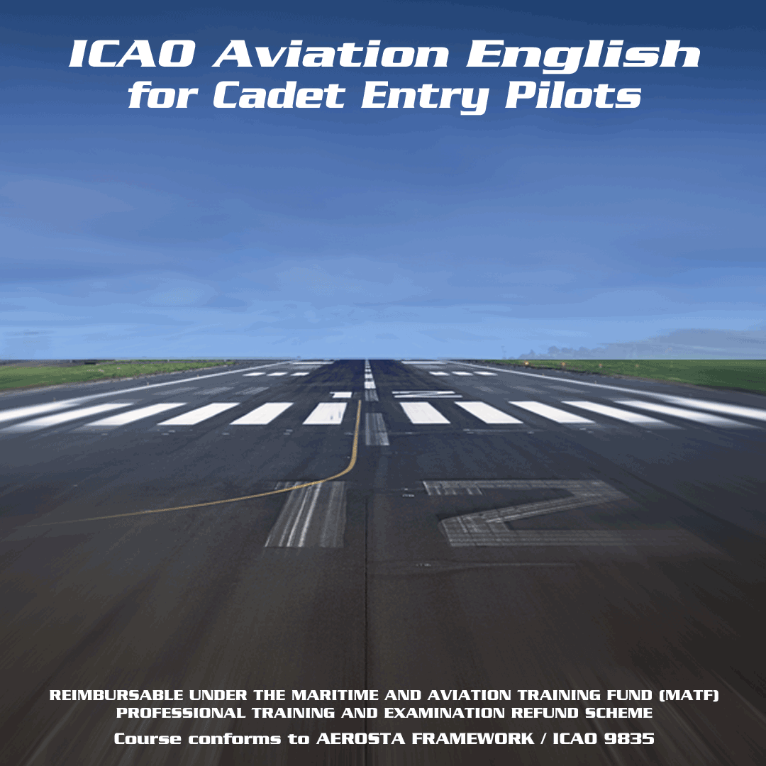 Best Aviation English course