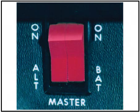 master-switch Auxiliary Aircraft Systems - AviationEnglish.com