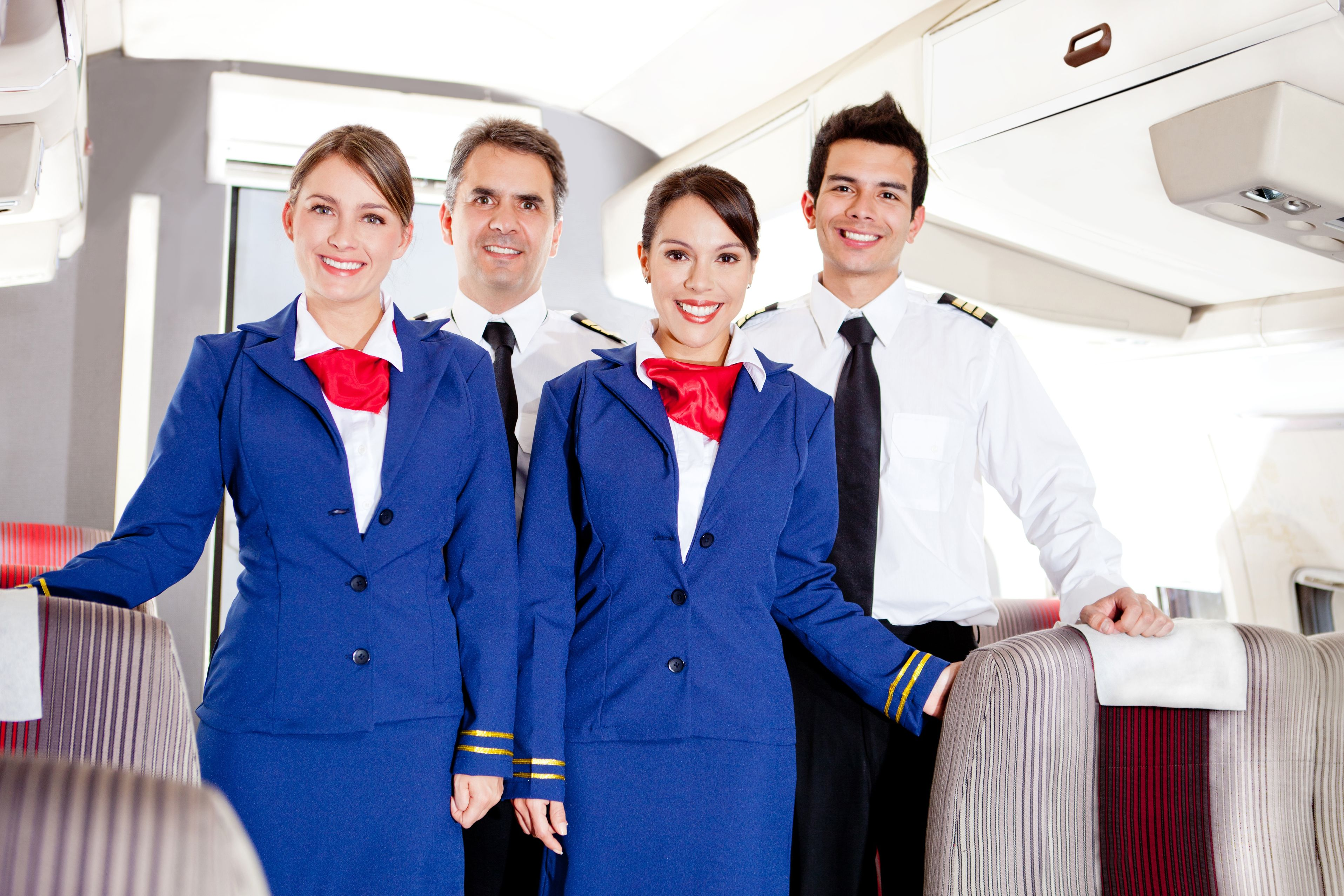 English for Cabin Crew
