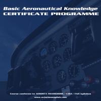 Basic Aeronautical Knowledge - Module 1